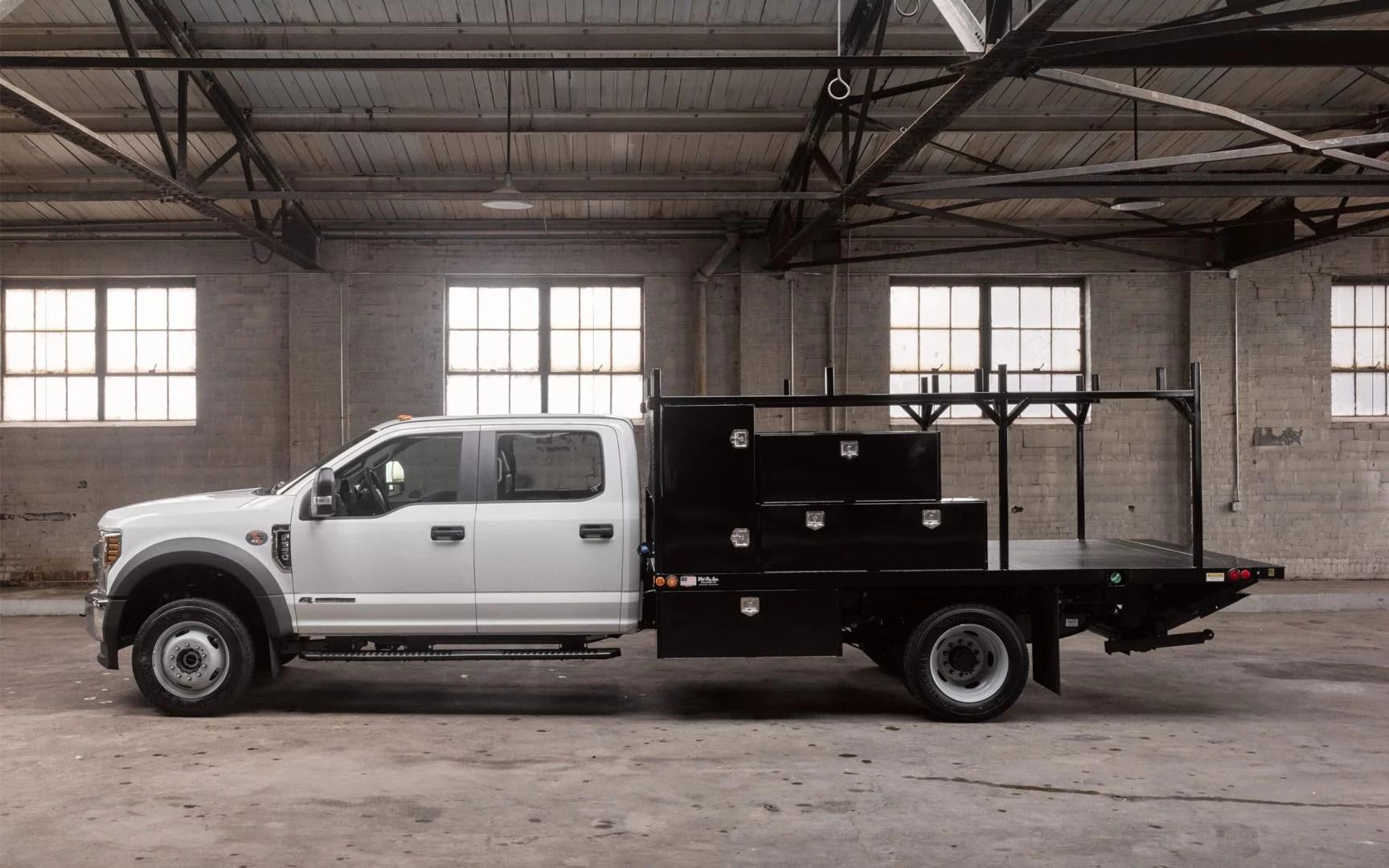 Custom Truck Beds Wil Ro Truck Bodies