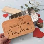 Lunchbox - Eine Portion Liebe für Mama - 6