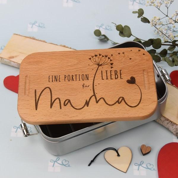 Lunchbox - Eine Portion Liebe für Mama - 7