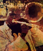 Under the Spell of a Trombone