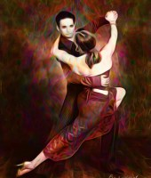 A Moment of Tango
