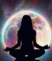 The Moon Goddess Speaks 450