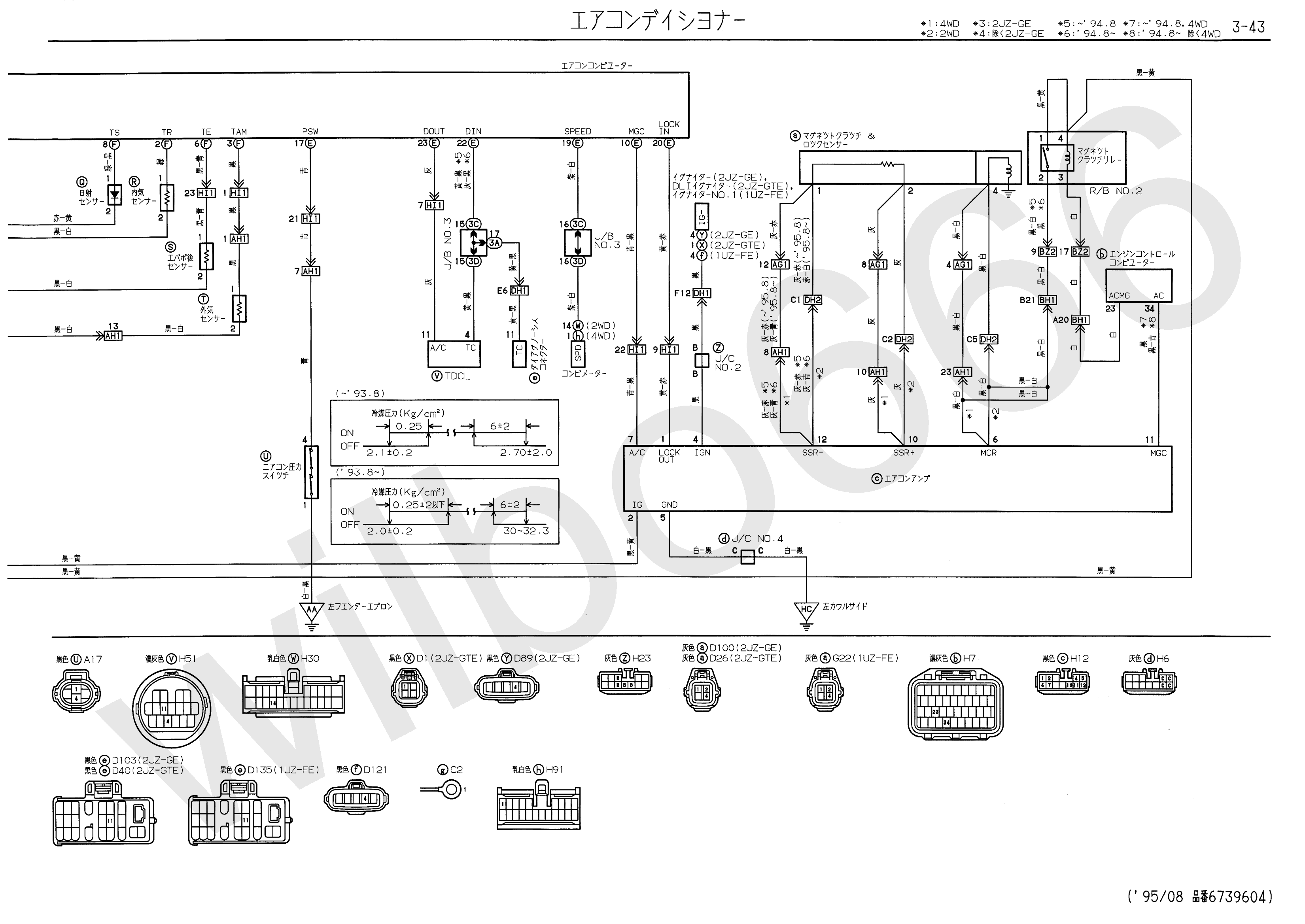 Allison Transmission Series Wiring Diagram
