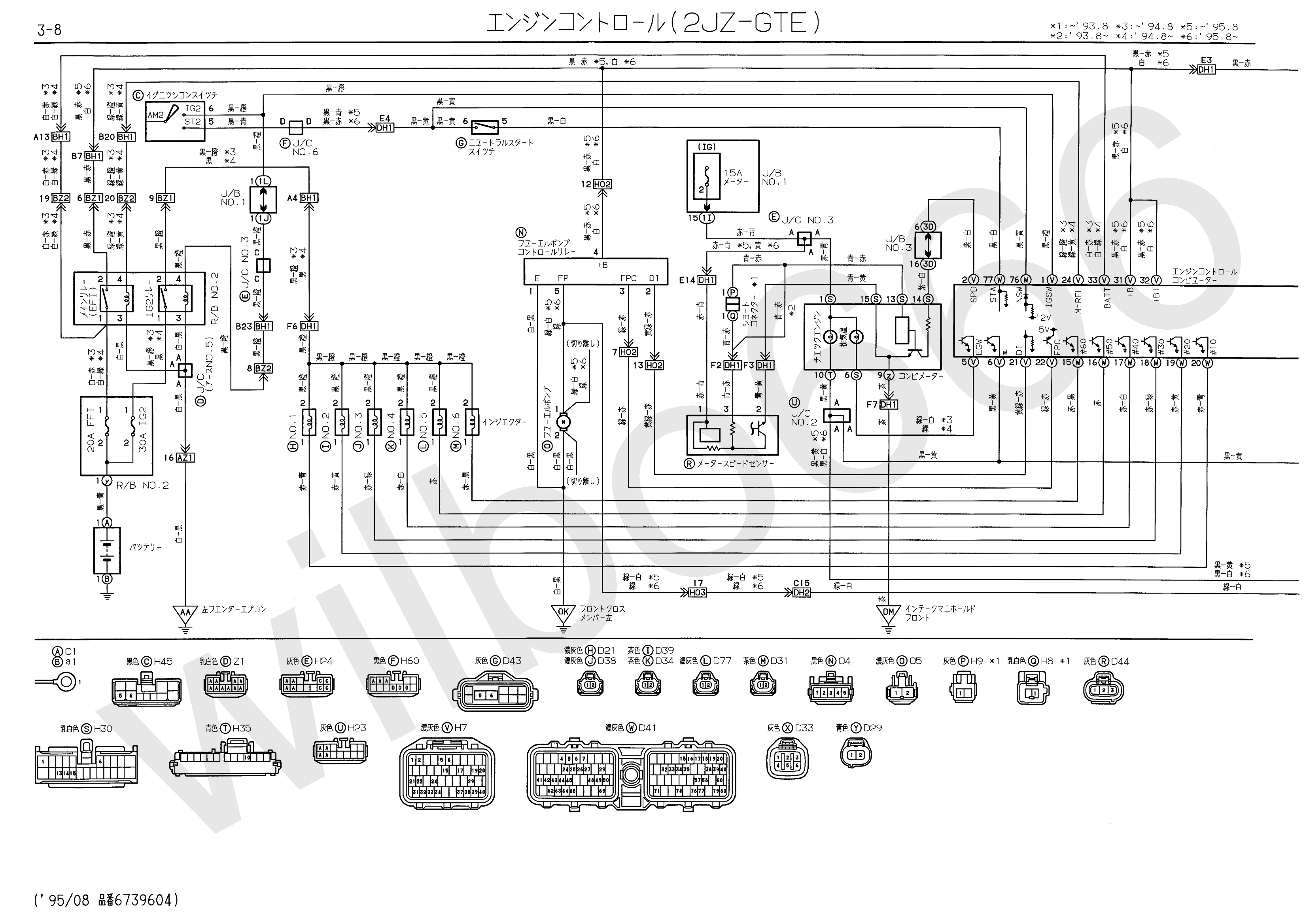 Wrg Ls Swap Wiring Harness Diagram