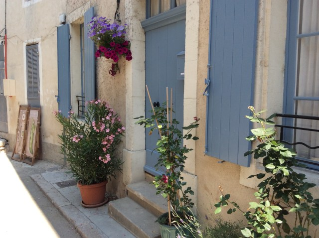 Villages of Provence