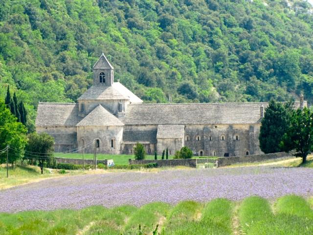 Abbaye de Sénanque, Provence, France