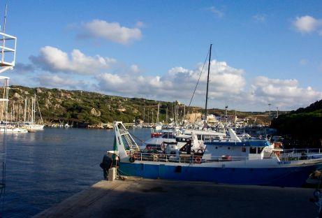 Blue Boat 5