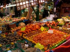 Seafood Market, Paris