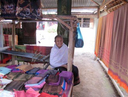 Laos Ladies 2
