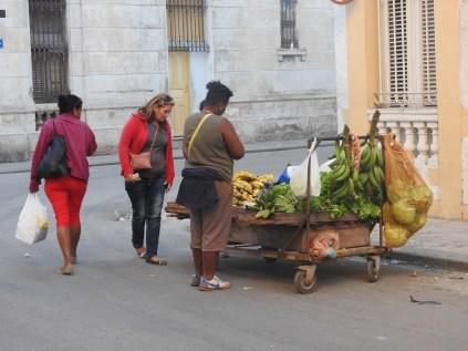 Old Town, Havana, Cuba