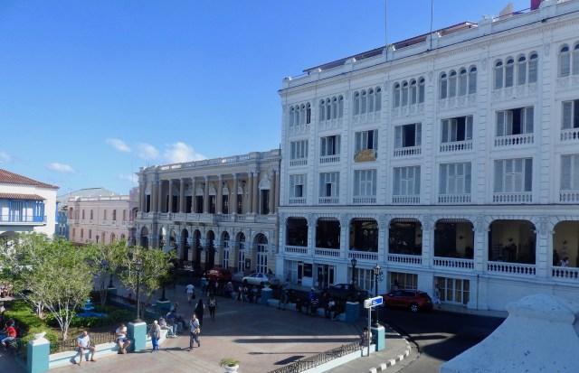 Hotel Casa Grande, Santiago de Cuba