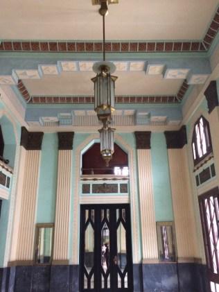 Bacardi Building, Havana, Cuba