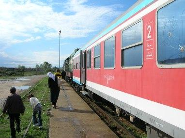 Albania Train Cracked Windows