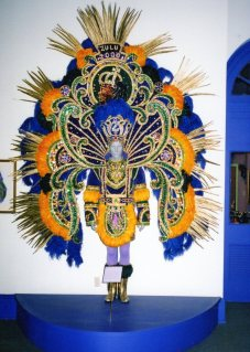 Mardi Gras New Orleans 2