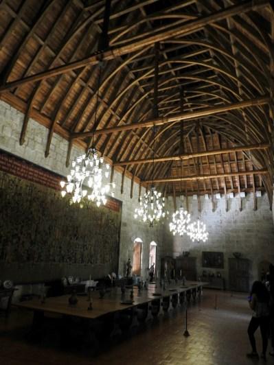Braganza Palace Guimaraes 7