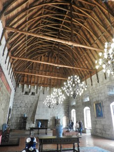 Dukes of Braganza Palace, Guimaraes, Portugal