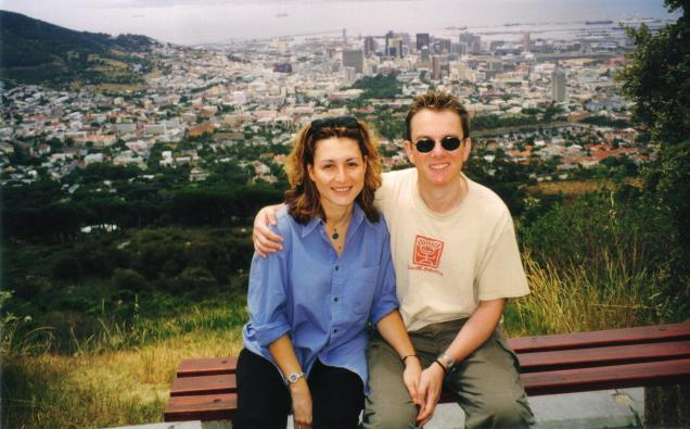 Will & Rania Seat