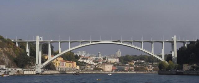 Porto, Portugal. March 2017.