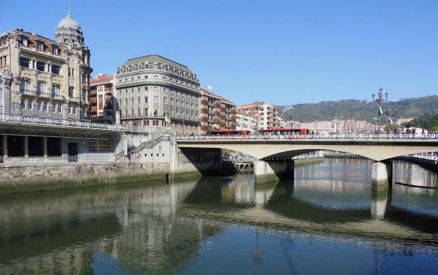 Bilbao Bridge2