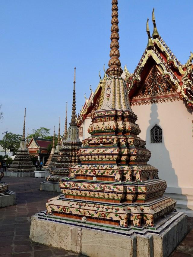 Wat Pho Bangkok 4