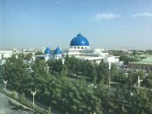 Mary City, Turkmenistan
