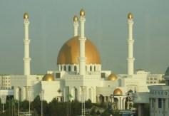 Jumai Mosque, Mary, Turkmenistan