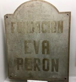 Eva Peron Foundation