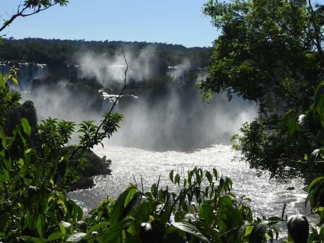 Iguacu Falls4