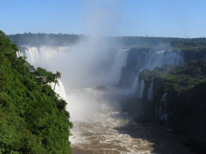 Iguacu Falls8