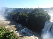 Iguacu Falls9