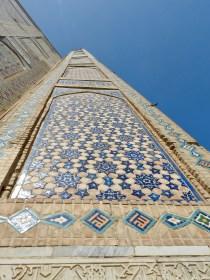 Bibi-Khanym Mosque6