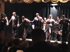 Tango Performers, Buenos Aires