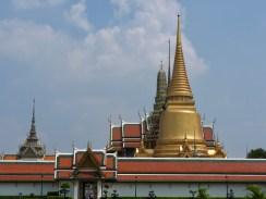 Grand Palace, Bangkok1