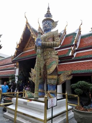 Grand Palace, Bangkok2