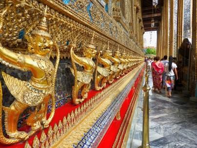 Grand Palace, Bangkok5