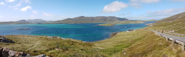 Isle of Barra, Scotland