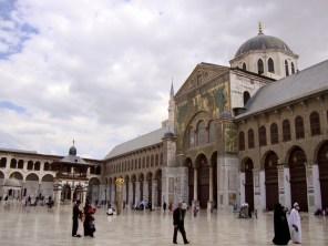 Umayyad Mosque Damascus 7
