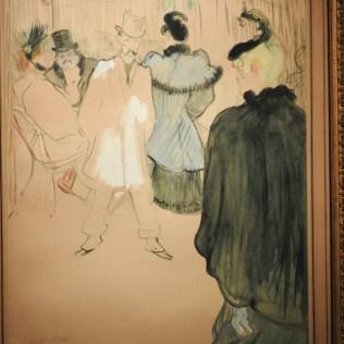 Exhibit at Museo Nacional de Bellas Artes, Buenos Aires 3