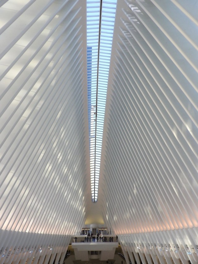 Oculus, New York