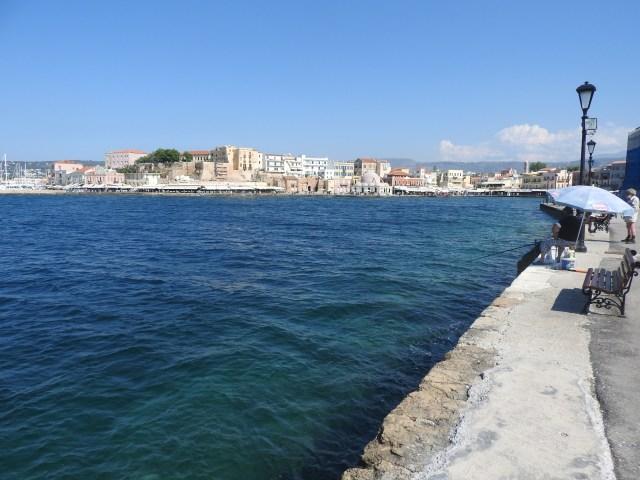 Xania, Crete
