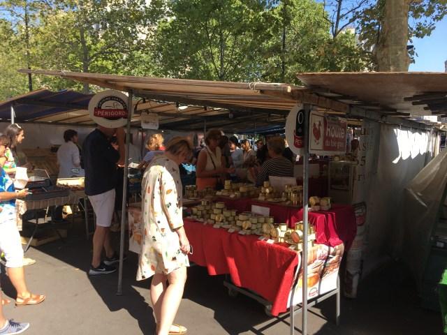 Paris Market