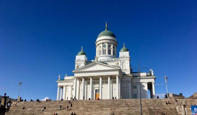 Cathedral, Helsinki