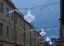 Christmas Decorations, Bath