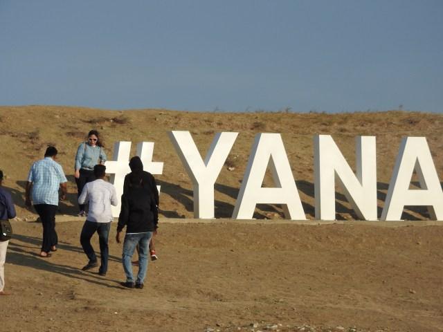 Yanardag