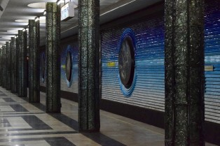Tashkent Metro1