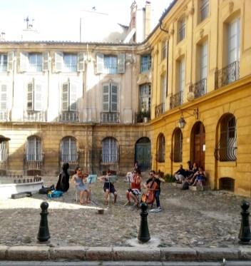 Aix en Provence11