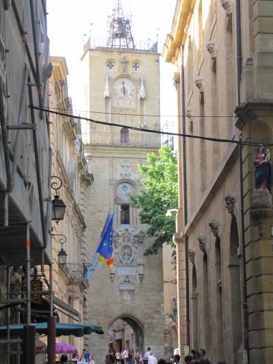 Aix en Provence6