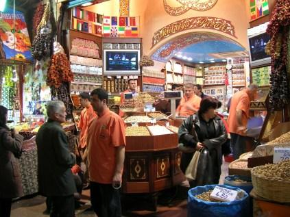 Grand Bazaar H
