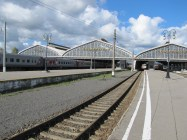 Kaliningrad Station, Russia