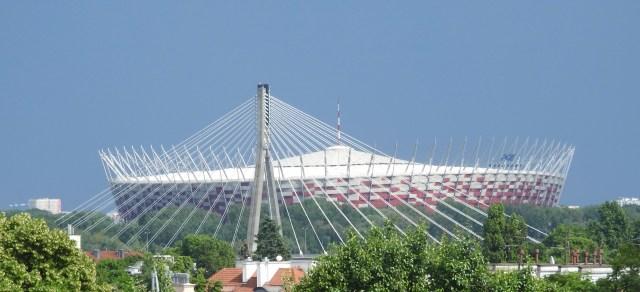 Poland National Stadium, Warsaw